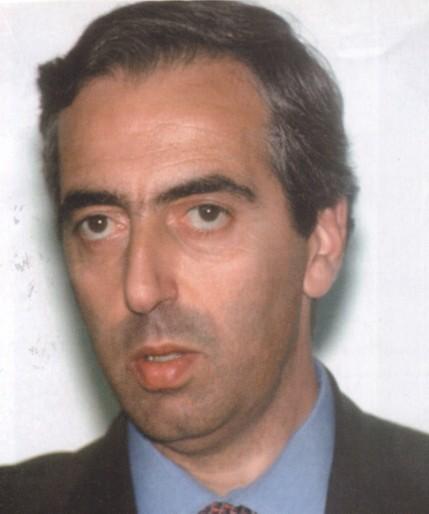 Maurizio Gasparri - ma è lui o il sosia?. Foto dalla rete.